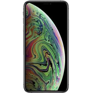 Apple MT9E2B/A iPhone XS 64GB Smartphone Space Grey - Unlocked