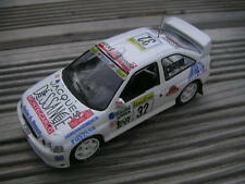 Decal 1 43 FORD ESCORT WRC N°32 Rally WRC monte carlo 1999 montecarlo