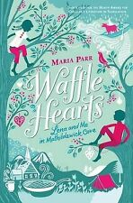 Waffle Hearts by Maria Parr (Paperback, 2014)