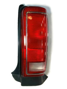 Fits Dodge Caravan Plymouth Voyager 84-86 Taillight RH RIGHT Passenger CH2801101