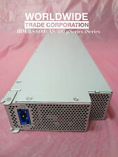 IBM 80P2320 6274 645 Watt DC Hot Swap Power Supply for 7028 - 6C4 / 6E4 pSeries