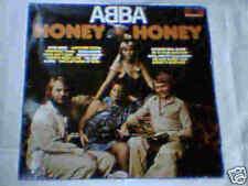 ABBA Honey honey lp GERMANY