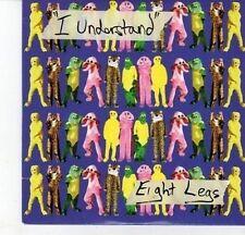 (DJ619) I Understand, Eight Legs - DJ CD