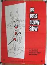 BUGS BUNNY SHOW (Pl. '80) - CARTOON