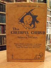 The Cheerful Cherub Rebecca McCann, 1928