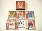 Angel JAPAN 6 titles Mini LP SHM-CD PROMO BOX SET