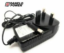 UK 9V AC/DC POWER SUPPLY ADAPTER CHARGER PLUG TO FIT KETTLER MONDEO CROSSTRAINER