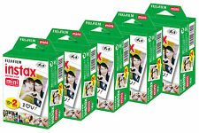 Pellicola Istantanea FujiFilm Instax Mini Comp. Polaroid/Diana 100 foto