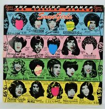 1978 The Rolling Stones Some Girls LP