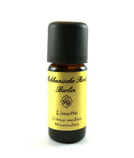 Limettenöl 10 ml Essenz aus Westindien 100% naturreines ätherisches Öl