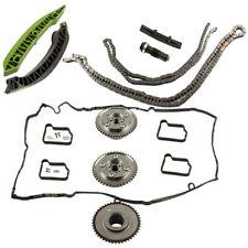 for Mercedes Benz M271 Timing Chain Kit Cams Arbre À Cames Gear Unit C250 SLK250