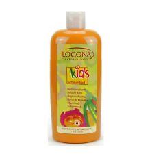 (22,98/L) Logona Kids Schaumbad 500 ml