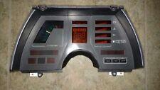 Rebuilt Z24 Chevy Cavalier Digital Dash Speedometer Gauge cluster 1986 1987 1988