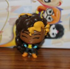 Dc Super Hero Girls Fashems Complete Set Mini Squishy Girl Toy Gift Bumblebee