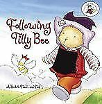 Following Tilly Bee: A Book to Touch and Feel (Land of Milk & Honey)