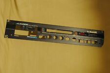 TC Electronic M5000 front panel only