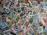 Canada collection 225 different U all 1980 to 1989 era! PLZ read descr