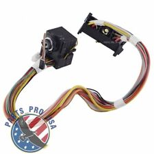 Ignition Starter Switch with Floor Shifter fit Buick Regal Pontiac  26068757