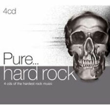 CD de musique rock hard rock deep purple