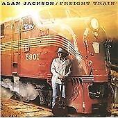 Alan Jackson - Freight Train (2010)