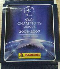 Panini CL 2006 2007 5 Sticker aussuchen choose pick UEFA Champions League 06 07
