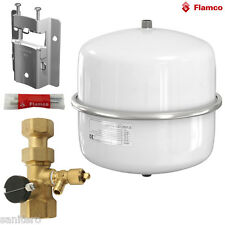 Flamco Contra Flex 25 Liter Ausdehnungsgefהss Heizung