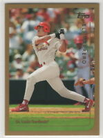 1999 Topps Baseball Saint Louis Cardinals Team Set