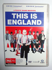 This is England     [Movie - 2 DVD's]