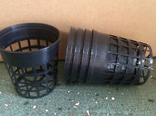 """3"""" INCH NET CUP POTS HYDROPONIC SYSTEM  GROW KIT QUANTITY  500"""