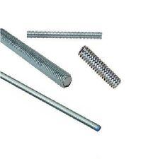 "Aluminum 6061 T6 Threaded Rods, RH, 4""-40 x 3 Foot Long, Pkg of 5 Units"