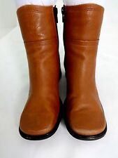 Eddie Bauer Leather Ankle Boots Shoes for Women | eBay