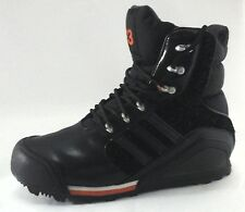 ADIDAS Y-3 Yohji Yamamoto Hiking Boots Black 678802 Sneakers Men's US 8.5 EU 42
