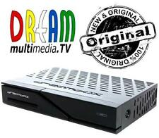 Dreambox DM520 PVR Kabel Terrestrich Receiver HDTV DVB-C/T/T2 Full-HD 1080p E2