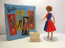Vintage 1960's Barbie Fancy Free #943 Dress Only - no doll