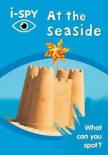 Collins Michelin i-SPY At the seaside: What can you spot? 2016 paperback