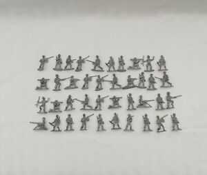 Military Toy Plastic Soldiers Army Men Figures