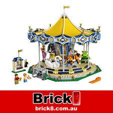 BRAND NEW LEGO 10257 CREATOR Carousel