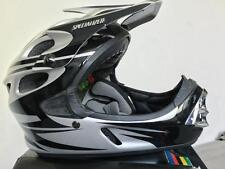 Specialized Deviant Mountain Bike Cycling Small Full Face Helmet New Condition !