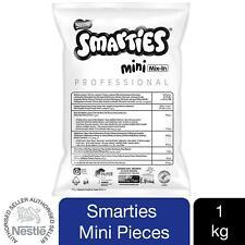 Nestle Smarties Mini Pieces 1kg