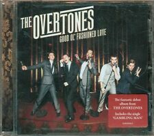 The Overtones - Good Ol' Fashioned Love Cd Eccellente