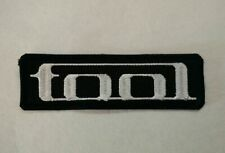 TOOL Patch Embroidered Iron/sew-on USA SELLER 90s Rock Perfect Circle Metal band