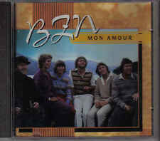 BZN-Mon Amour cd Album