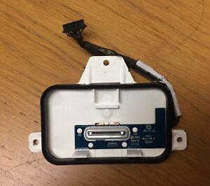 Apple iPod HiFi Dock 30 Pin Inserts Replacement
