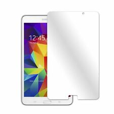 """3x QUALITY MIRROR SCREEN PROTECTOR COVER FOR SAMSUNG GALAXY TAB 4 7.0"""" T230"""