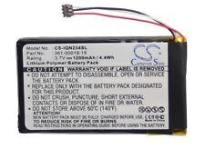 Batterie 1200mAh type 361-00019-15 Pour Garmin nuLink 2340 2390
