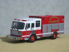 CODE 3 SAN FRANCISCO RESCUE 1 -'SOUTH OF MARKET' - KITBASH- AWESOME!!!