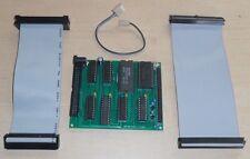 Quinnterface 32K interface for using FreHD on plain Model TRS-80 Model I 1