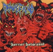 Denial Fiend - Horror Holocaust [CD]