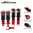 Coilover Suspension Kits For Honda Civic 96-00 Shock Absobers Adjustable Height