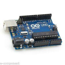 ARDUINO UNO R3 ATmega328P ATmega16U2 + Cavo USB